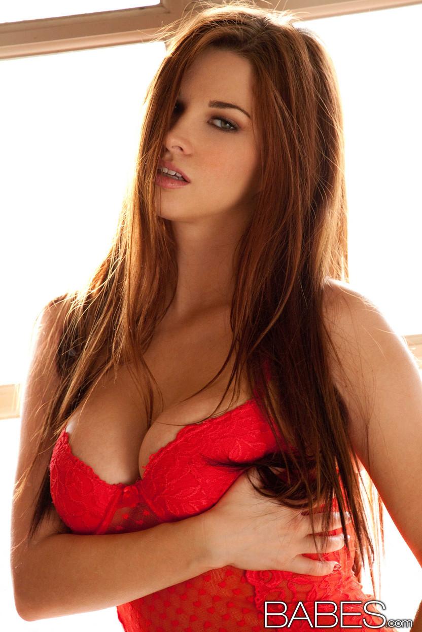 Bosomy lesbian hotties Sabrina Maree   229864