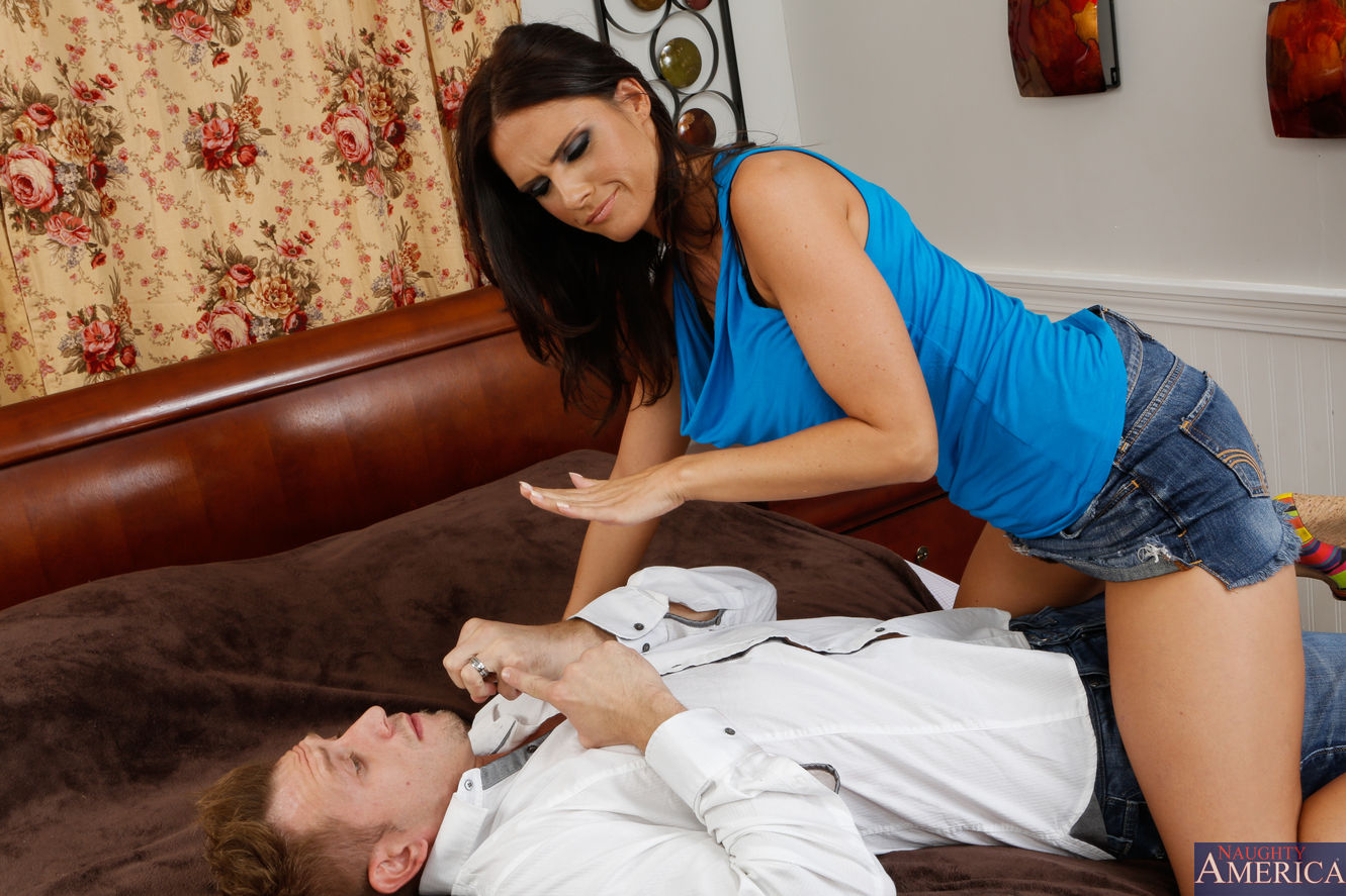 Jennifer Dark I Have A Wife