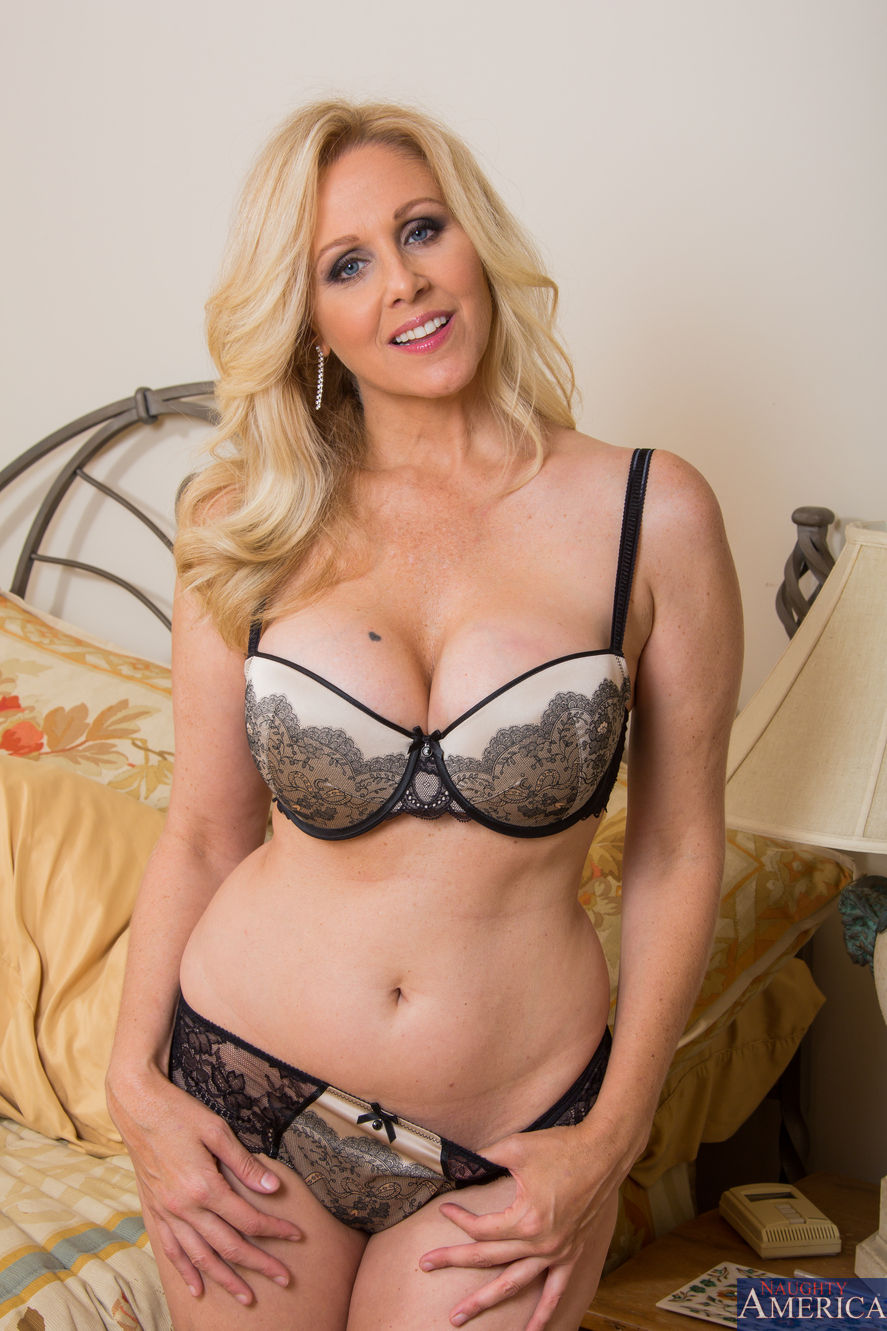 My friends hot mom julia ann