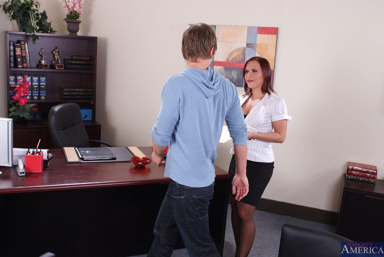 katja kassin my first sex teacher