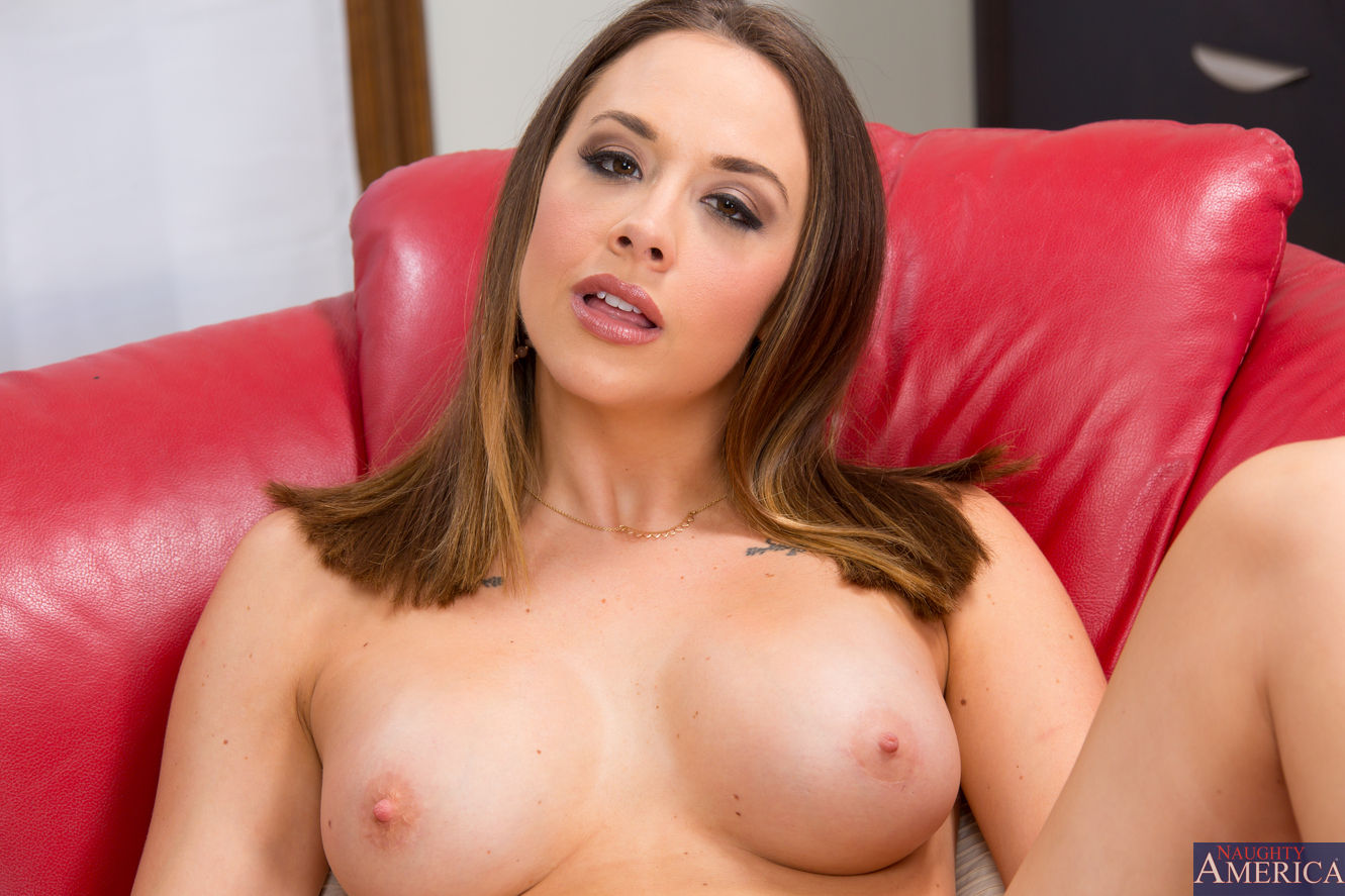 Chanel preston housewife