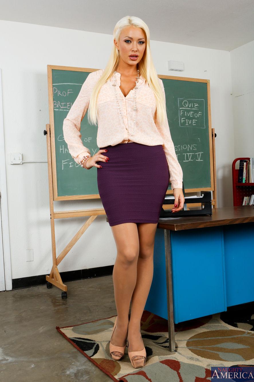 my 1st sex teacher