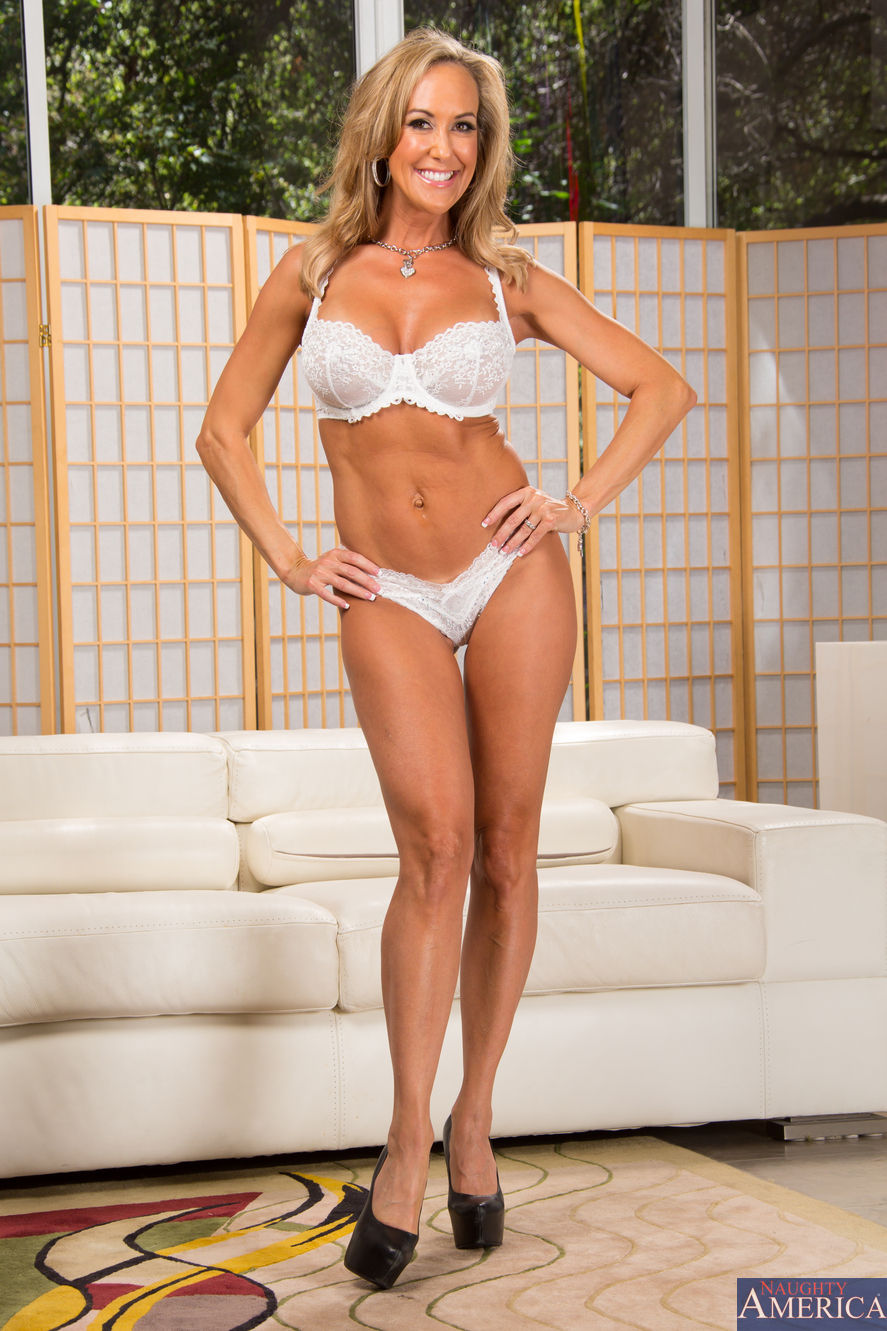 brandi love my friends hot mom