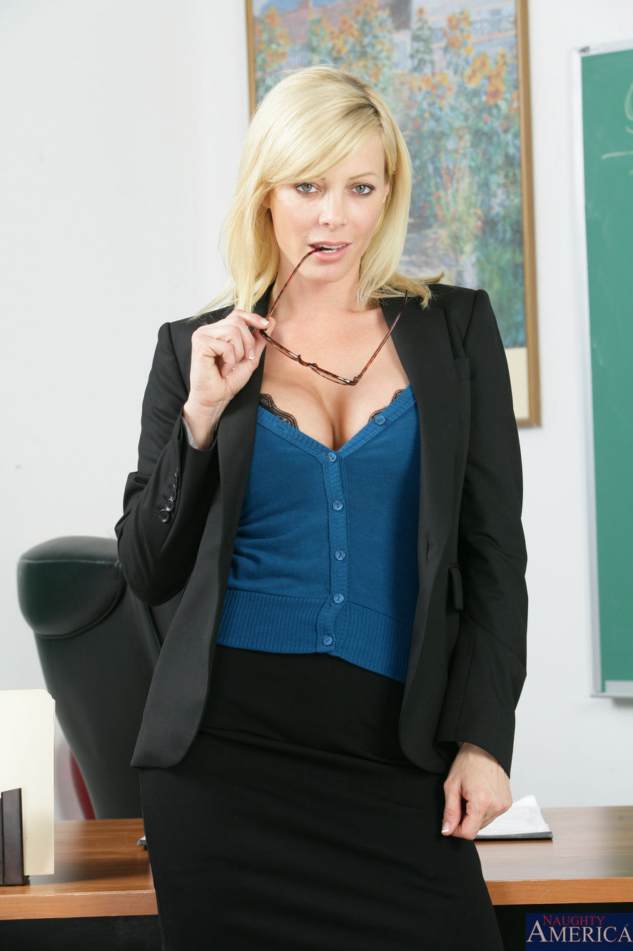 Holly sampson the sex teacher #12