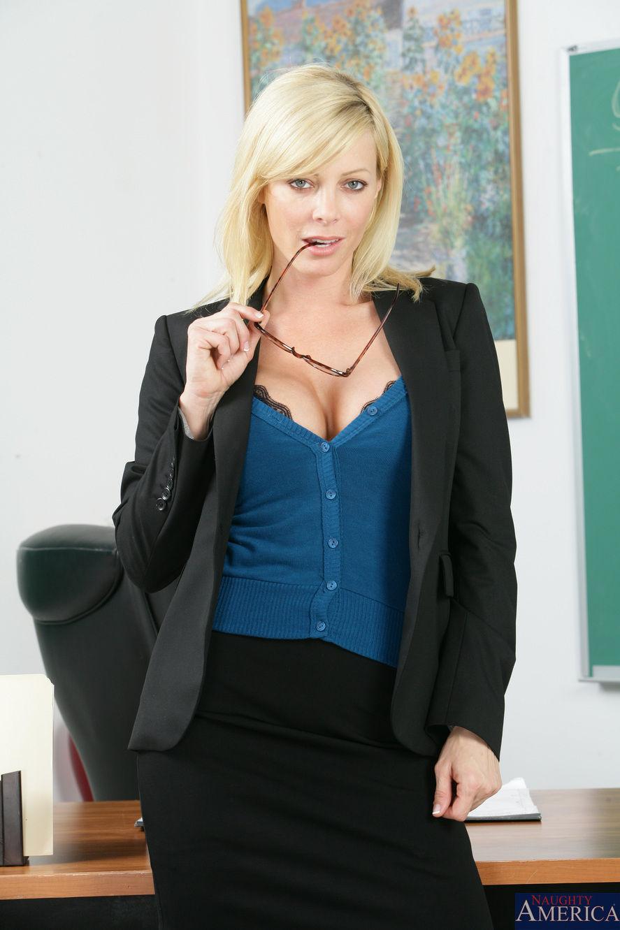 my first sex teachers