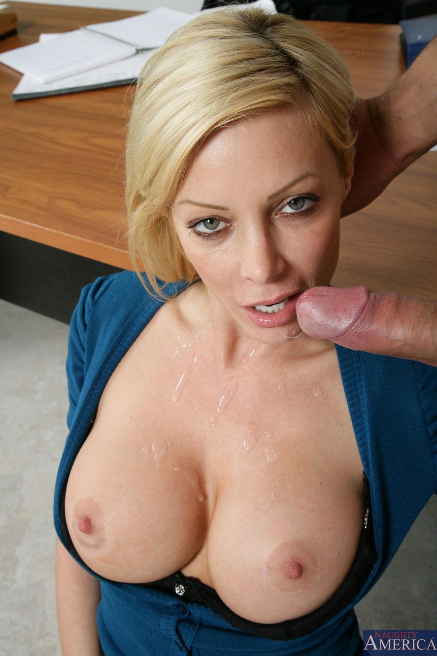 Holly Sampson - My First Sex Teacher 2116-4508