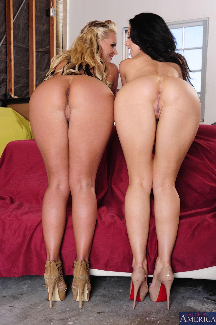 Big Ass Lesbian Sex