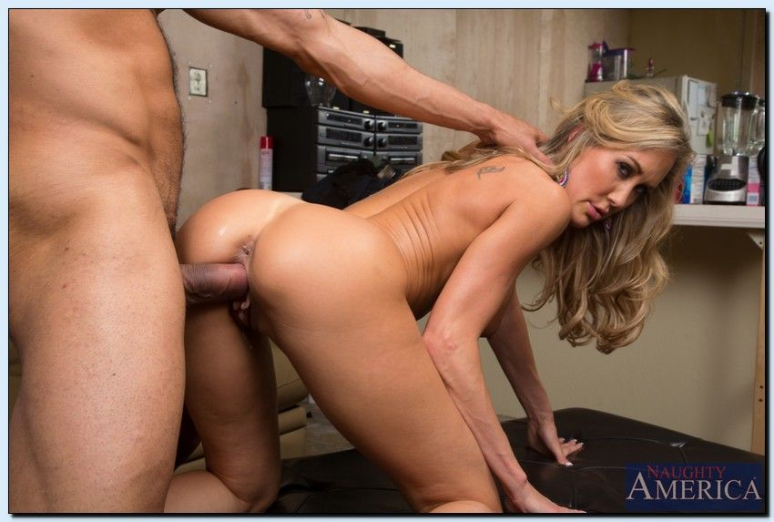 Brittany o neil gets fucked by peter north - 3 part 2