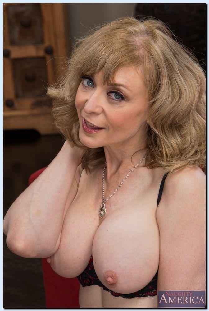 Nina hartley seduce