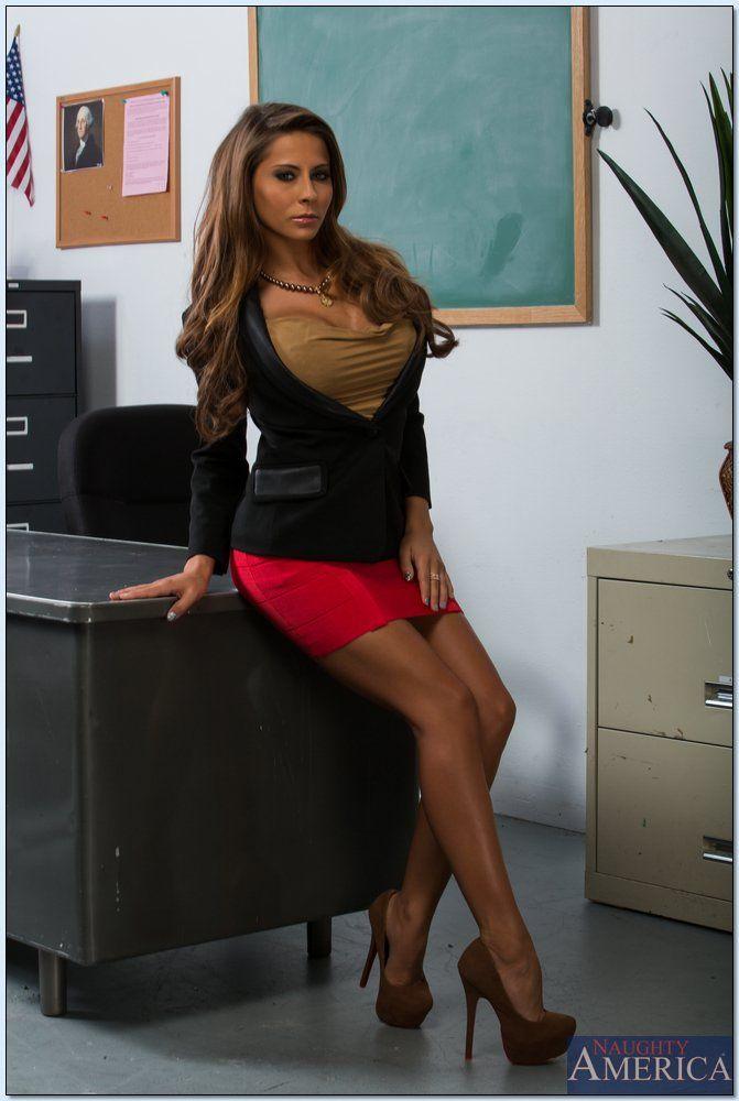 Madison ivy my first sex teacher