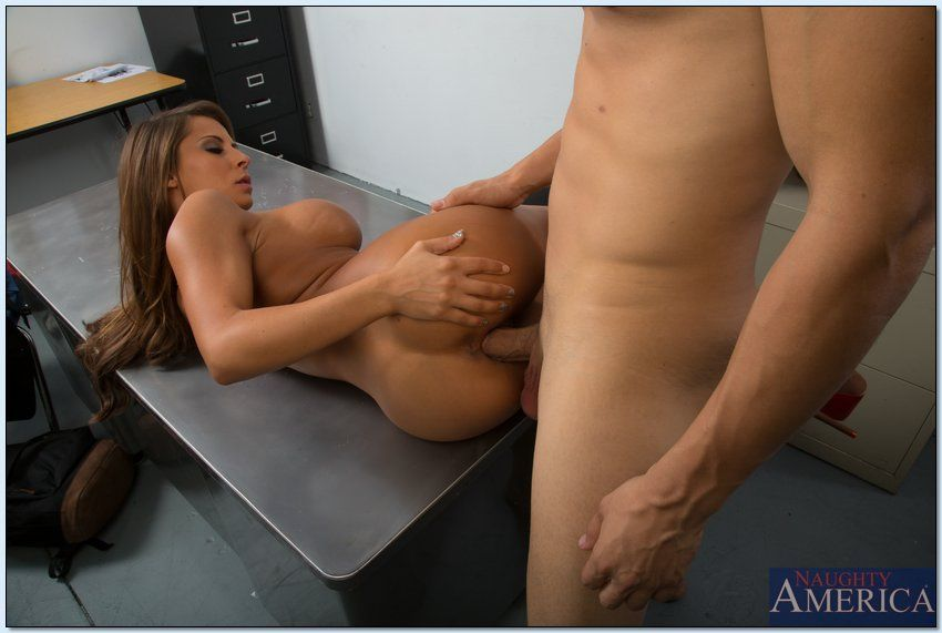Madison Ivy - My First Sex Teacher 2385-8324