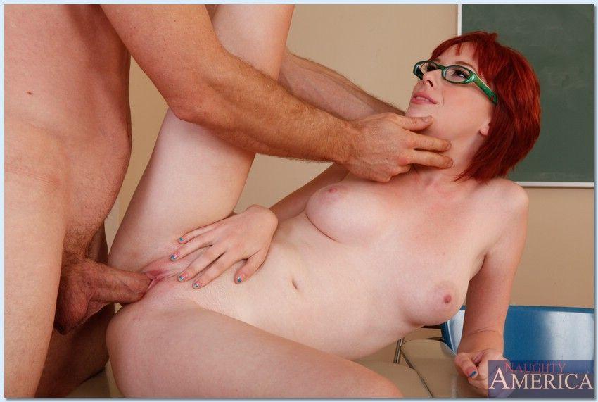 image Black girl maya bijou performs slow and sensual blowjob on a big cock