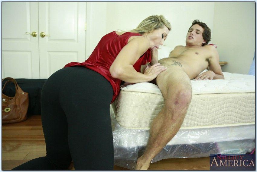 lesbian sex and bondage