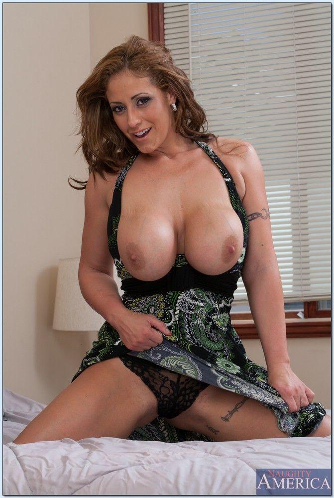 Eva Notty - My Friends Hot Mom 2663-7306