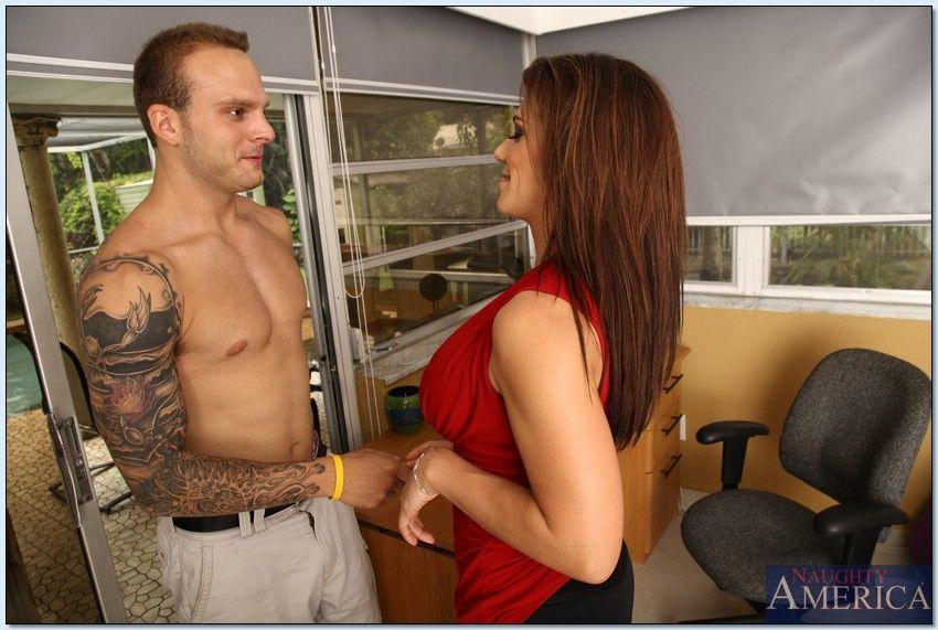 Leena sky my anal sex therapist - 2 part 2
