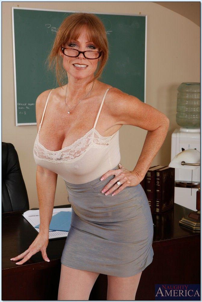 Darla Crane - My First Sex Teacher 2820-5696