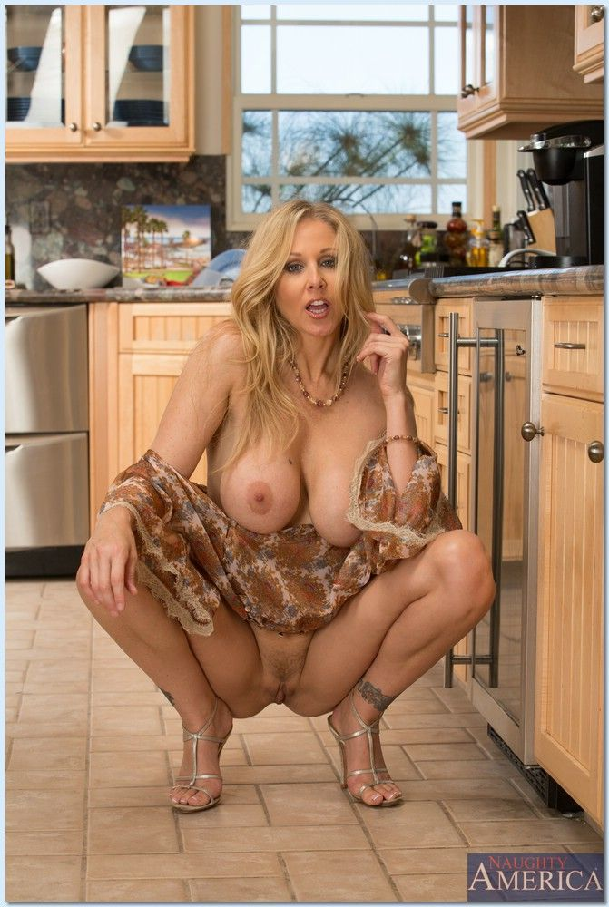 Are not hot mom julia ann