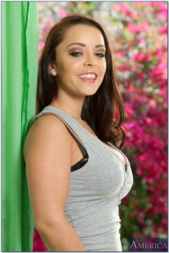 Liza Del Sierra - My Wifes Hot Friend 2870