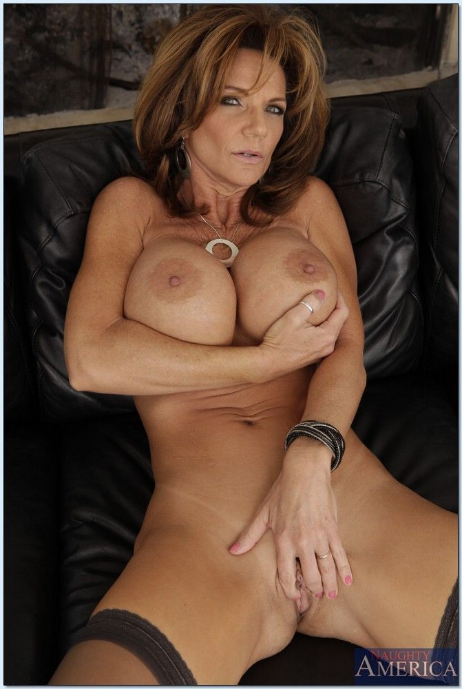 My friend hot mom deauxma