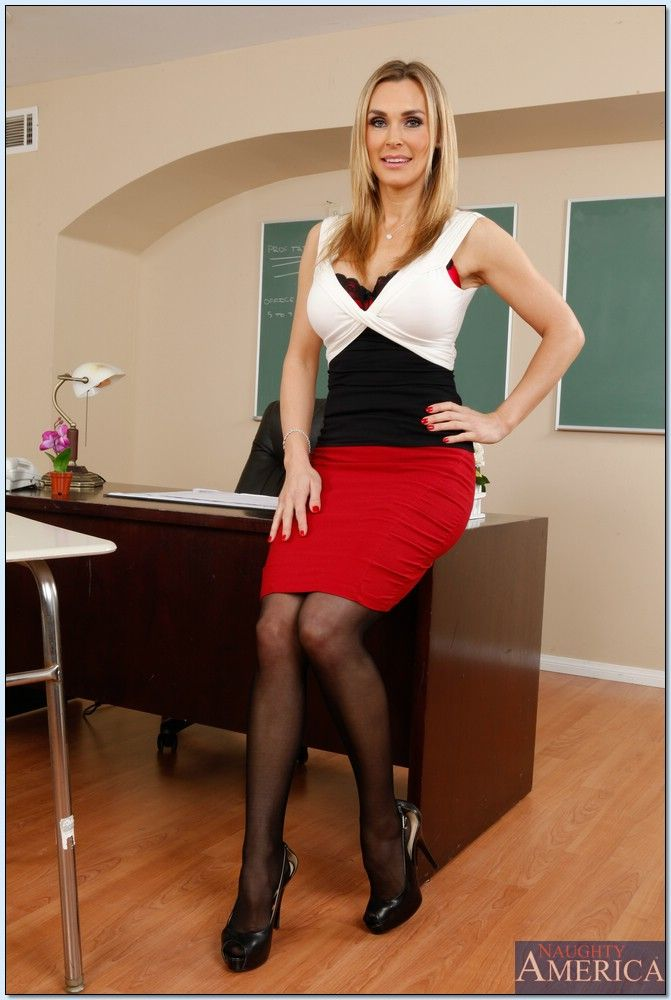 Teacher Foot Fetish-8045