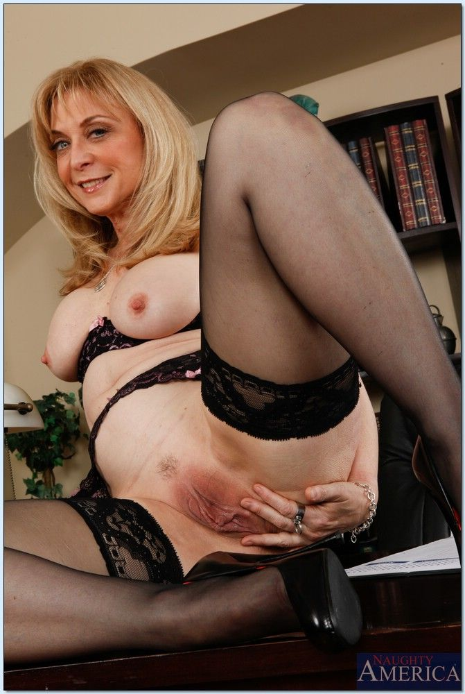 Nina hartley sex teacher