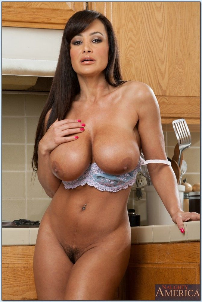 Lisa ann nude best