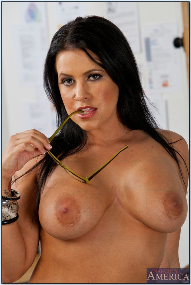 Think, that milf lacie james teacher opinion