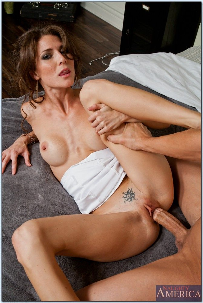 My sexy naked girlfriend-5520