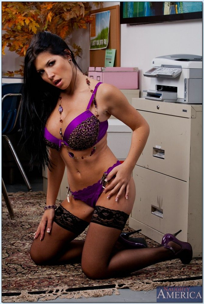 rebeca linares new videos