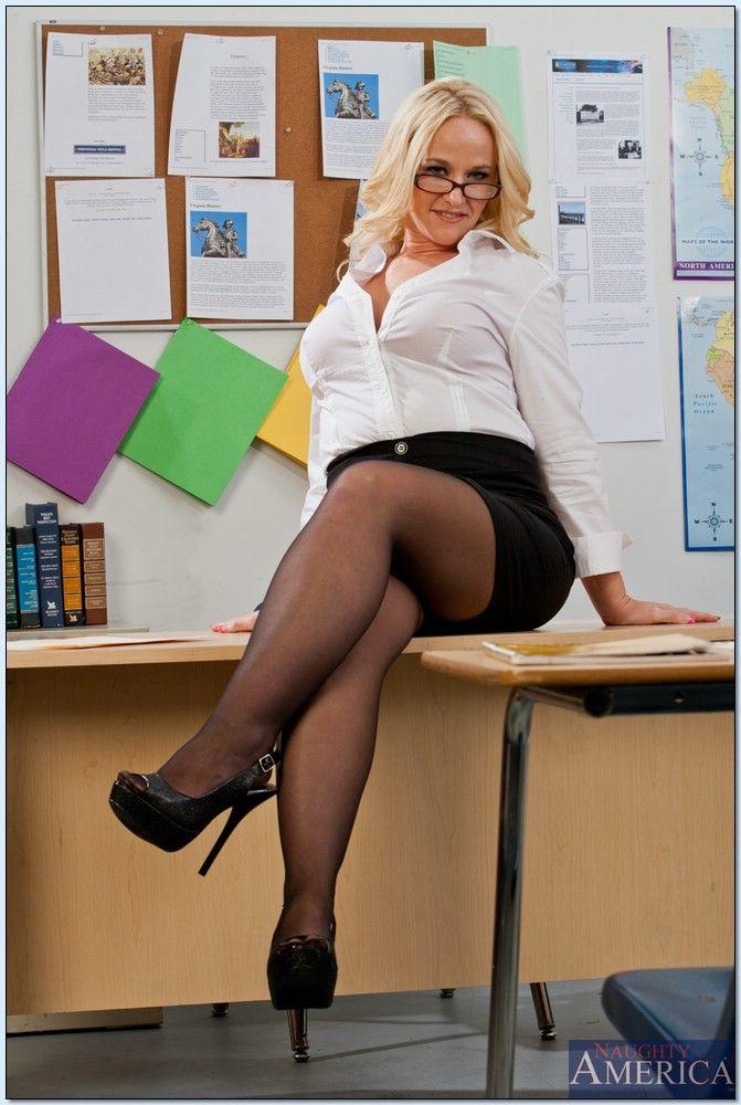 my sex ed teacher