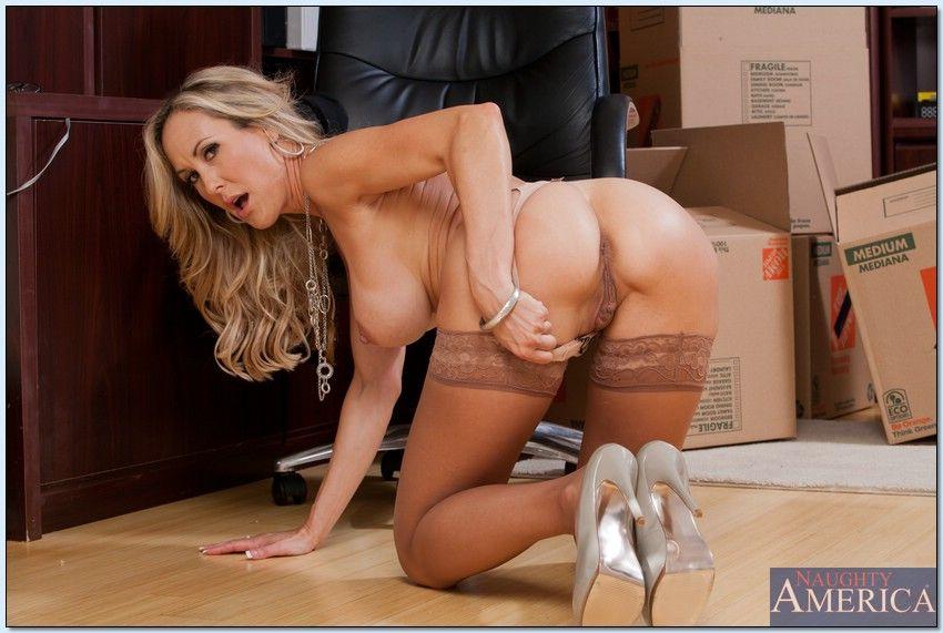 Brandi Love - My First Sex Teacher 3365-3611
