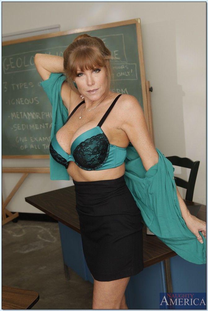 naked teacher mom photo