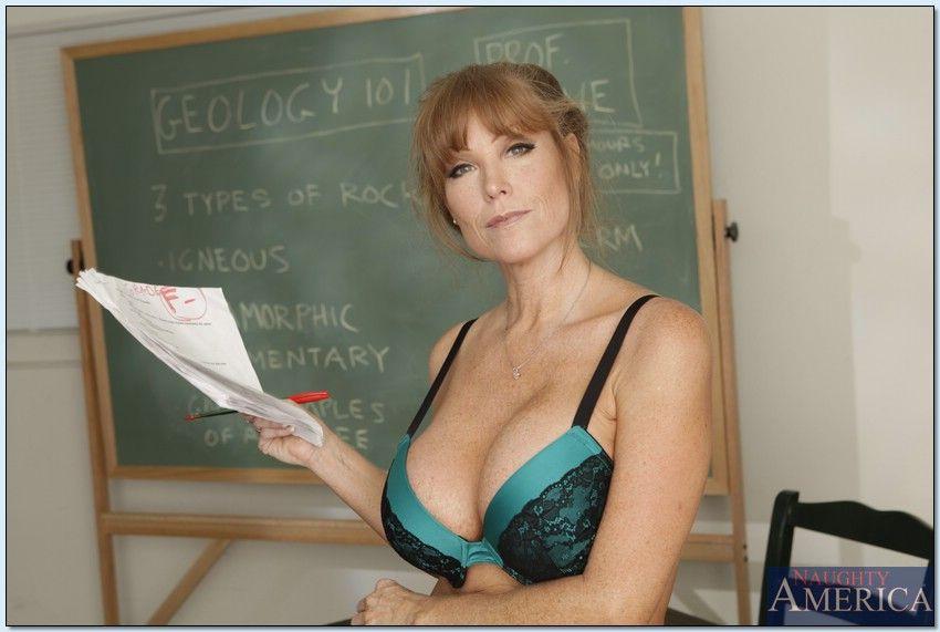 Darla Crane - My First Sex Teacher 3427-4648