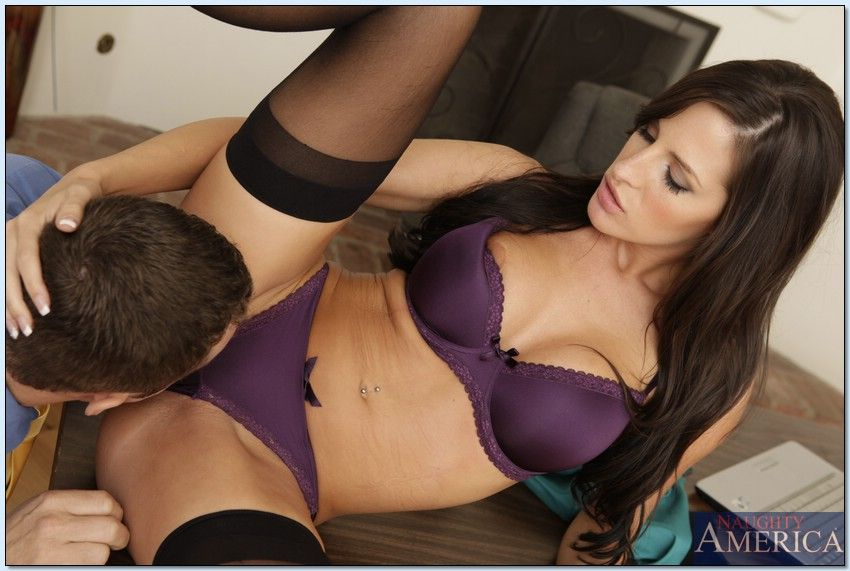 kortney kane naughty office