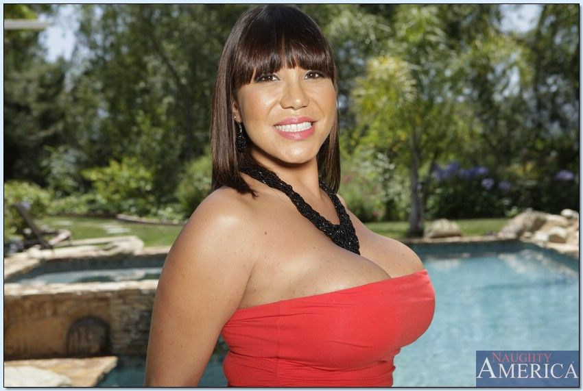 Ava devine fucks sons friend