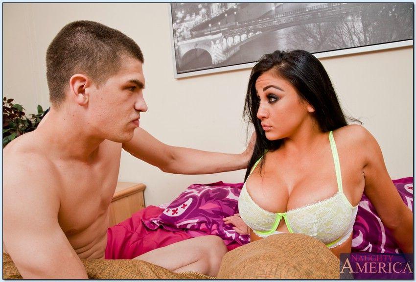 Audrey bitoni girlfriend-8825
