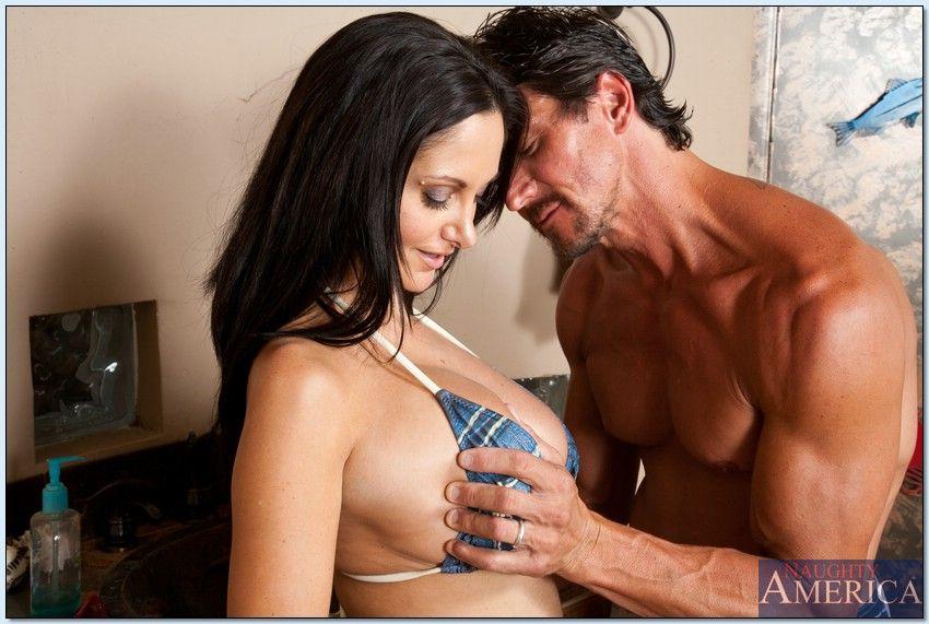Ava addams my wifes hot friend