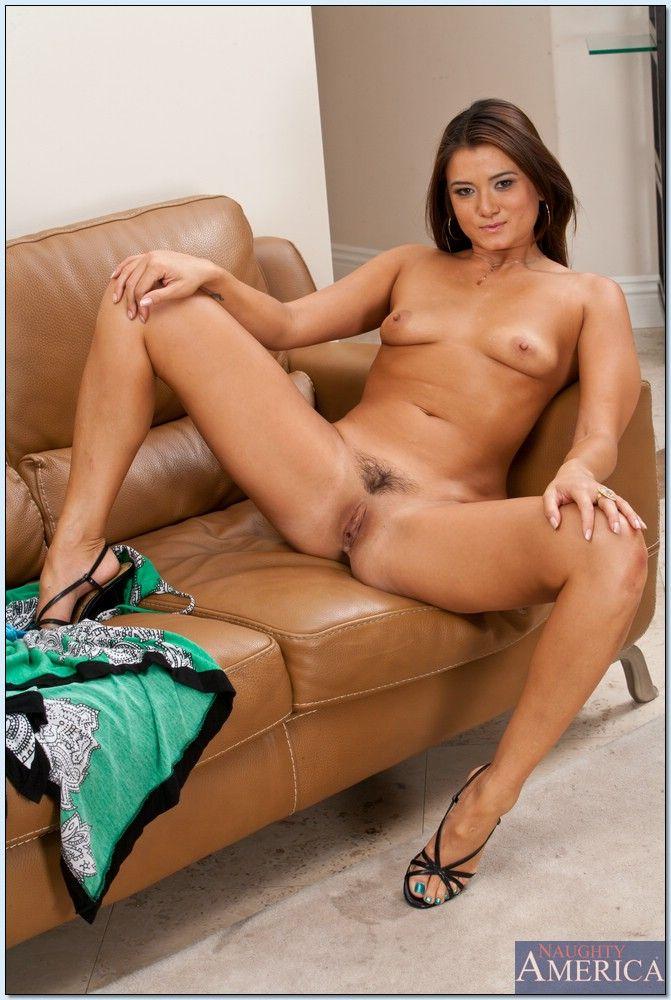 Cece seduces britney with hot massage 3