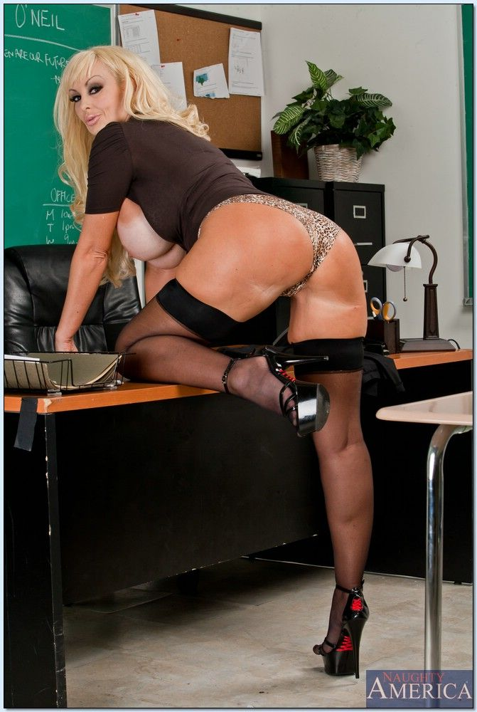 Brittany o neil my first sex teacher