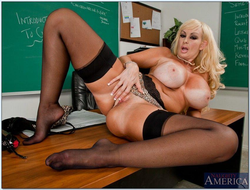 секс видео училки с большими сиськами