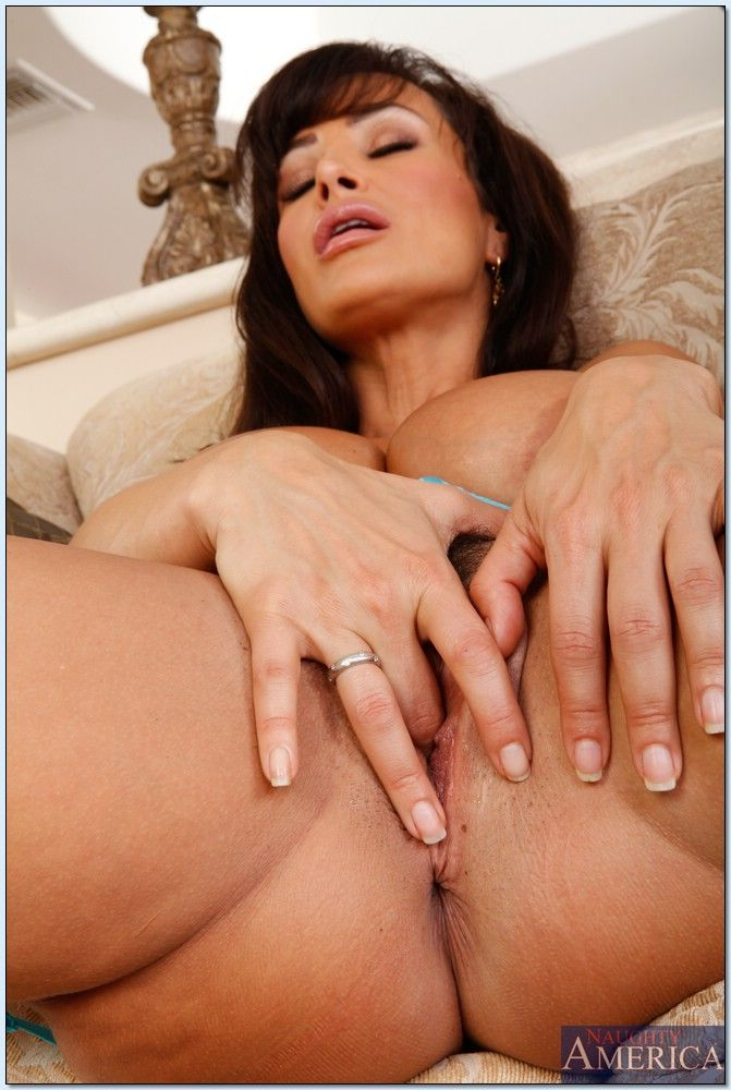 Lisa Ann - My First Sex Teacher 3843-7507