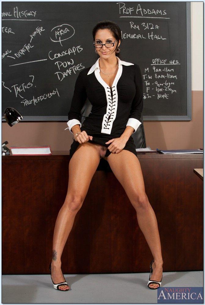 my first sex teacher ava ramon