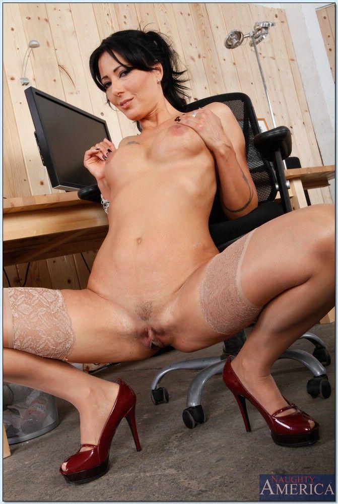 My first sexteacher