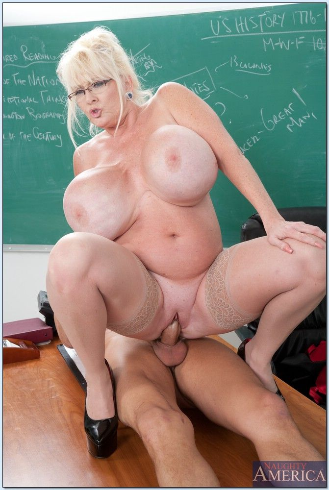 Milf teacher anal first time i will catch