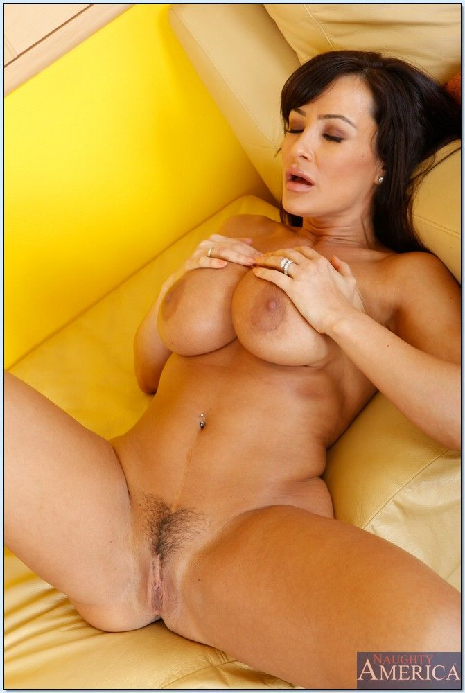 My friends hot mom lisa ann