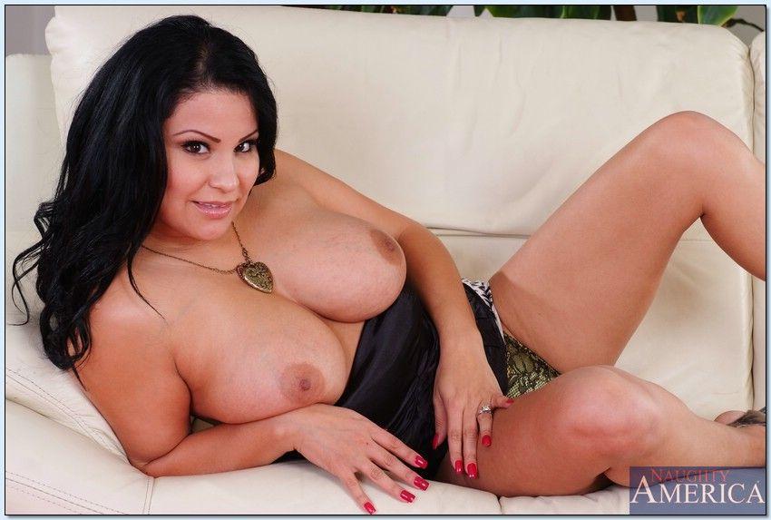 Sophia Lomeli Latin Adultery