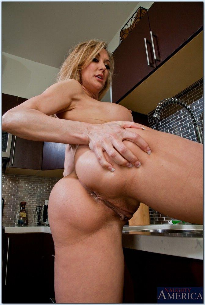 Brandi love in the ass