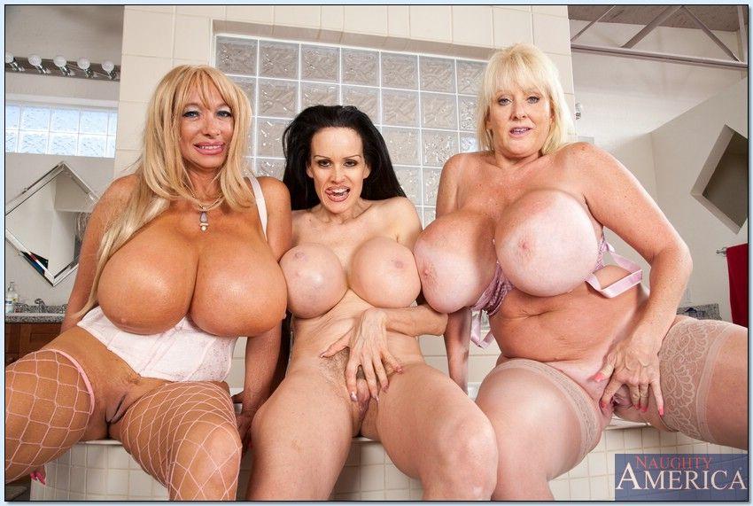 Echo valley kayla kleevage juggernauts 3 massive tits