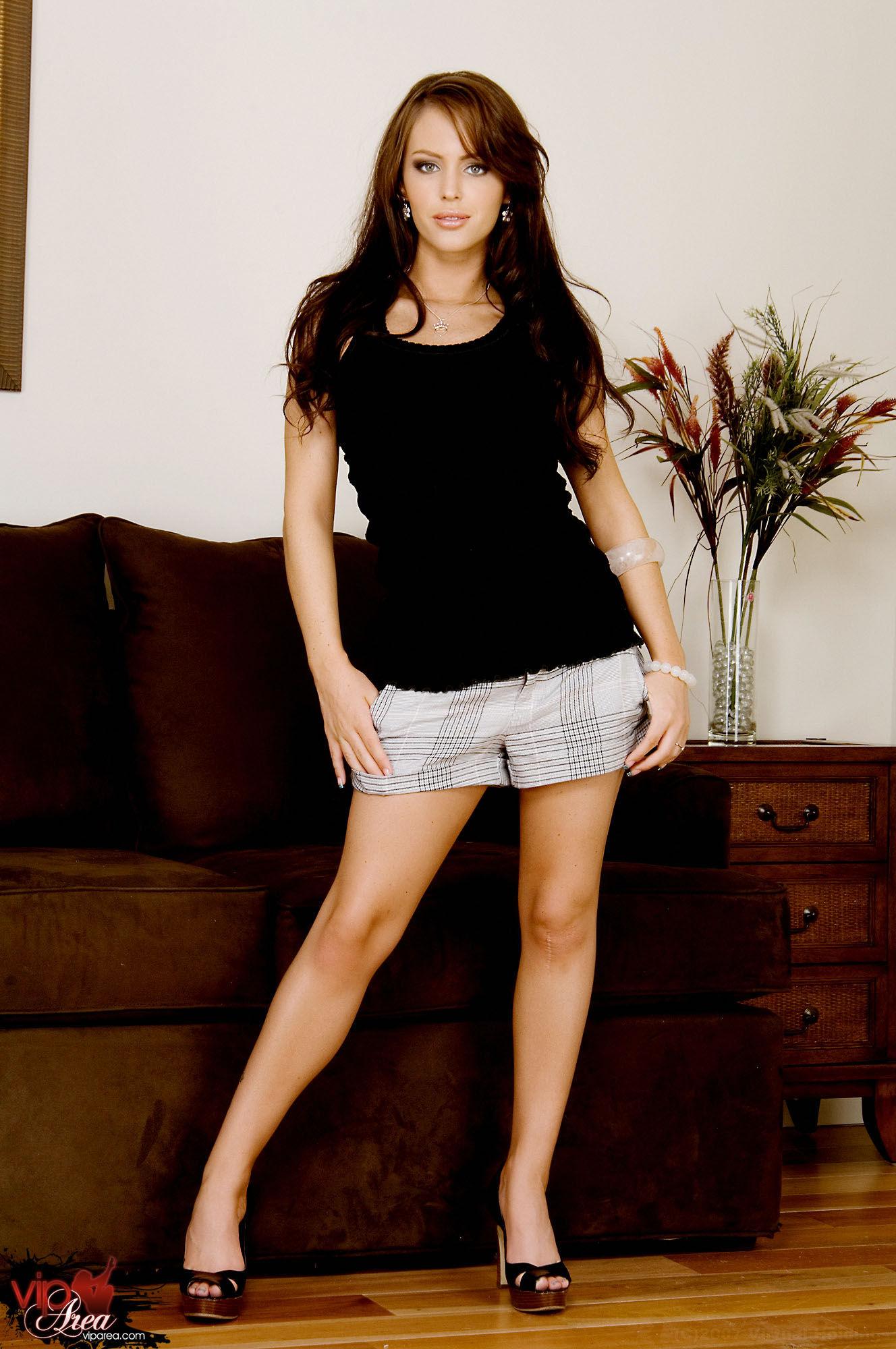 Jenna Presley - VIPArea 4031