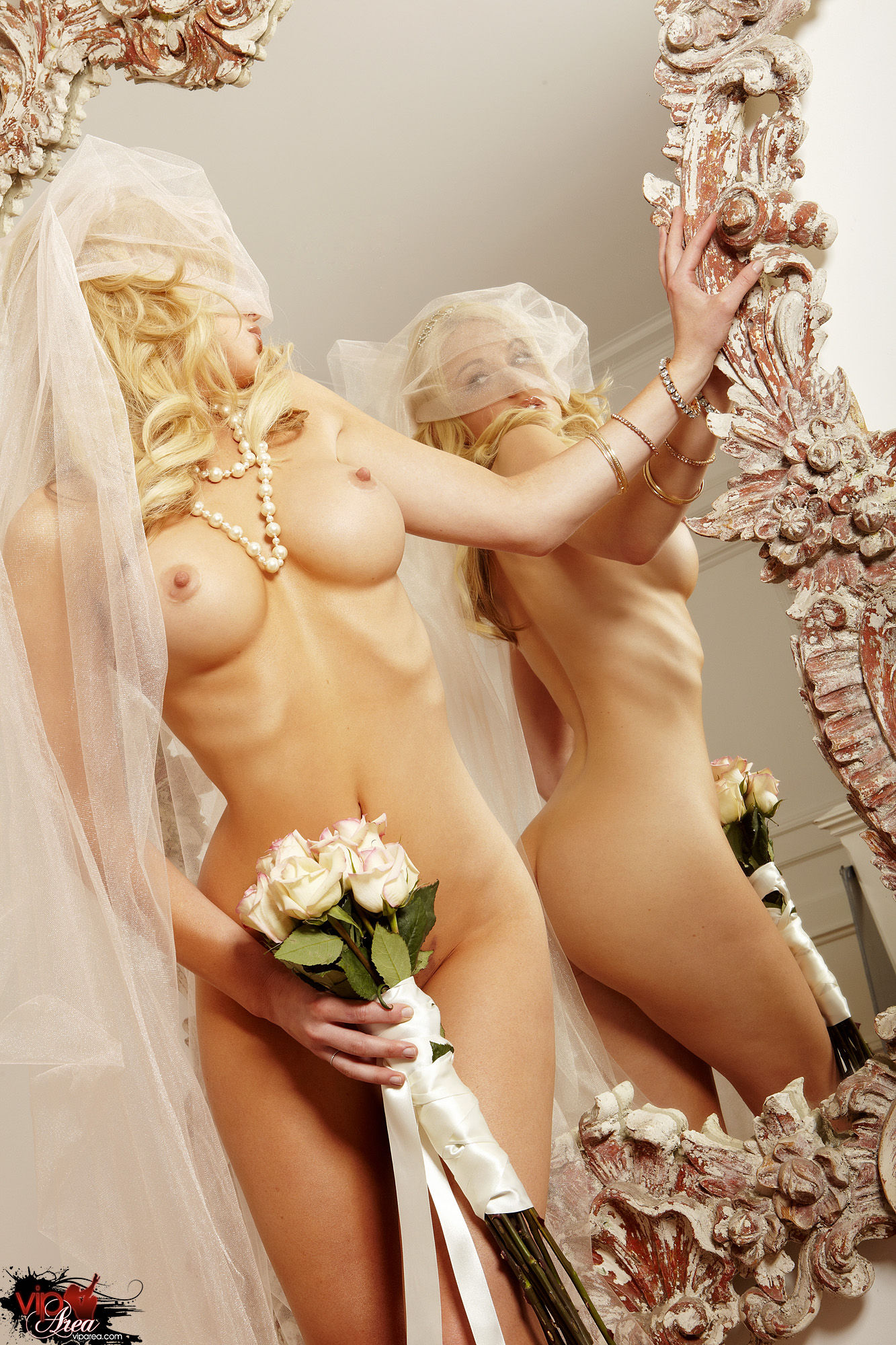 Смотреть эротику невесты